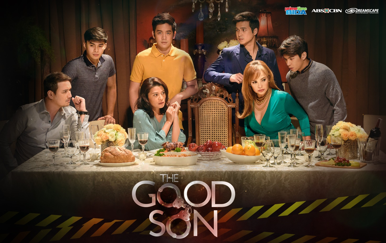 The Good Son February 22 2021 Full Episode Today Replay